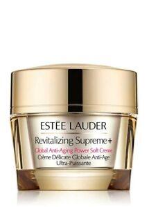 Estée Lauder Revitalizing Supreme  Global Anti-Aging Power Creme 75ml. Brand new