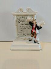 New listing Sebastian Miniature Sml-168D Dealer Plaque - Marblehead