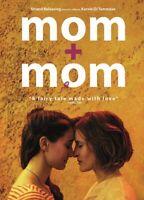 Mom + Mom DVD 2019 BRAND NEW FAST SHIPPING
