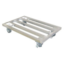 """Mobile Dunnage Rack 20"""" x 24"""" (See Discription for other sizes available)"""