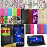 For HTC U11 -Wallet Leather Case Flip Stand Magnetic Book Cover + Screen Guard