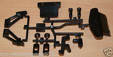 Tamiya 51271/0004496/10004496 TRF501X B Parts (Bumper) (TRF511/TRF503), NEW