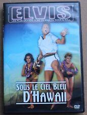 Elvis Presley, sous le ciel bleu d'Hawaii - film, DVD