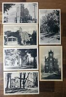 Great Lot Of (5) Vintage Clinton Ontario View Postcards
