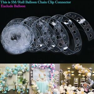 Balloon Arch Party Decoration Birthday Wedding Christmas Baby Shower Garland Kit