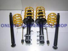 Suits Holden Monaro V2 KING Spring FORMULA Lowered Suspension Package