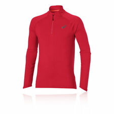 Maillots de rugby rouge pour Homme