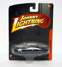 Johnny Lightning 1971 Plymouth GTX Die-Cast Coche Moc Completo 2010