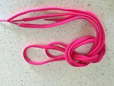 Pink  Shoelaces 120cm
