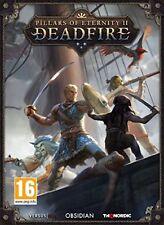 Thq Nordic PC Pillars of Eternity II Deadfire