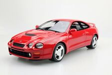 TOYOTA CELICA GT-FOUR ST 205 1994 RED LS-COLLECTIBLES LS031B 1/18 RESINE 250 Pcs