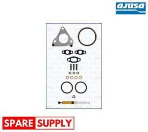 MOUNTING KIT, CHARGER FOR MERCEDES-BENZ AJUSA JTC11720