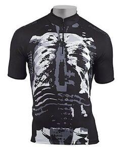 Northwave Alien Cycling Jersey - Short Sleeve / Black - RRP £46