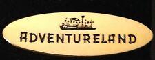 Disney Jungle Cruise Attraction Boat Adventureland Dlr 50th Anniv Set Pin New