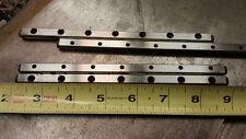 IKO CRW3-175 Cross Roller Way Linear Bearing Slide