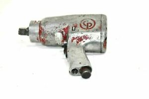"""CHICAGO PNEUMATIC CP-772 DRIVE AIR IMPACT WRENCH. 3/4"""" 90PSIG/6.2BAR."""