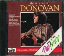 "DONOVAN ""The Very Best Of"" CD-Album"