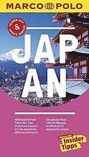 MARCO POLO Reiseführer Japan: Reisen mit Insider-Ti... | Buch | Zustand sehr gut
