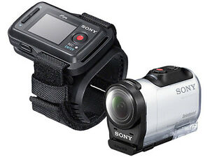 Sony action cam mini HDR-AZ1VR