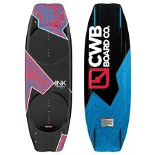 New CWB Kink 134 Connelly wakeboard