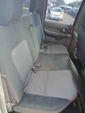 FORD COURIER 02 03 04 05 06 REAR SEATS