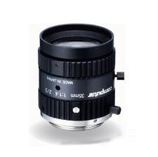 "1PC Computar M3514-MP2 New 2/3"" 35mm Megapixel HD industrial camera lens#SS"