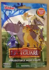 Disney Junior ~ The Lion Guard  Series 5 ~ Mini Collectable Figure In Blind Bag