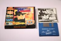 Hudson Hawk -- Commodore Amiga Game -- Rare Vintage Game -- The Hit Squad --1991