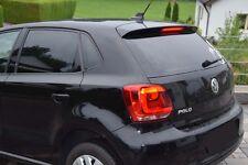 Tönungsfolie passgenau VW Polo (6R) 5-türig Bj. ´09-´14