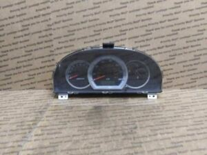 2004-06 FORENZA Speedometer Cluster MPH