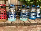 Comet model and product enterprise movie Dalek collector set doctor who