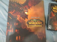World of Warcraft Cataclysm Collector's Edition 2010