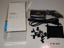 Innergie mCube 65W Universal Laptop Adapter, Black