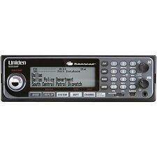 NEW Uniden BCD536HP Digital Phase 2 Base/Mobile Scanner with HPDB & Wi-Fi
