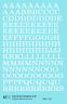 K4 O Decals White 3/8 Inch Railroad Roman Letter Number Alphabet Set