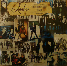 "Quireboys There She Goes Again (PS) 12"" Vinyl Single"