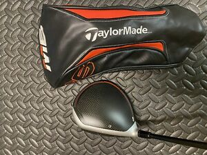 Tour Issue Taylormade M6 Driver - Tour Van Shaft