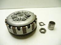 Yamaha YZ400 YZ 400 #3207 Clutch Basket Parts