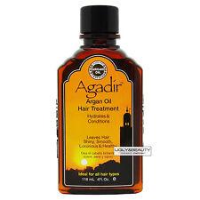 Agadir Argan Oil Hair Treatment 118 mL / 4 Fl. Oz.