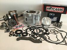 Rhino 700 108mm 815cc CP Hotcam Hotrods Big Bore Stroker Motor Rebuild Kit