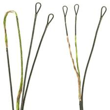 FirstString Premium String Kit Green/Brown PSE Bow Madness XS