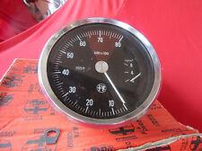 Original Alfa Romeo GT / Bertone 1,3 1,6 1750 Contagiri 105446401401 Nuovo