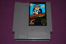 HOGAN'S ALLEY Version ASD - Intelligent Systems/Nintendo - Jeu Tir NES ASD FRA