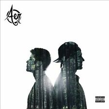 Aer, Aer [Explicit], Very Good Explicit Lyrics