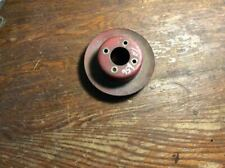 Case-IH Water Pump Pulley  39815R2 for 656