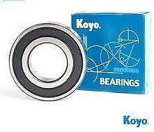 roulement de roue avant KOYO  6906-2RS-C3    30 x 47 x 9 KTM  SX-EXC 2003-16