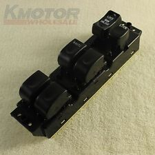 New 1998-2004 Electric Power Window Master Control Door Switch Fit Isuzu Rodeo