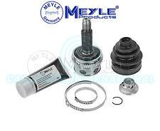 Meyle CV Joint Kit / DRIVE SHAFT JOINT KIT Inc Boot & GRASSO No. 28-14 498 0003