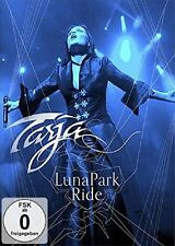 TARJA - LUNA PARK RIDE  DVD NEW+