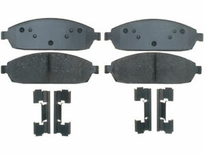 For 2006-2010 Jeep Commander Brake Pad Set Front AC Delco 36231NT 2007 2008 2009